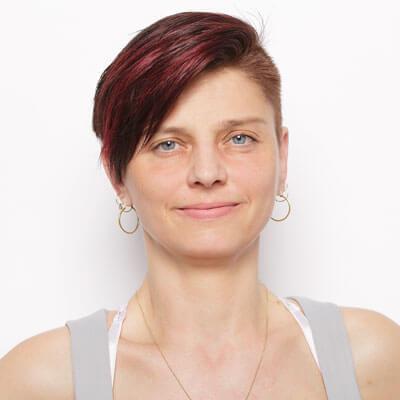 Alice Vrbová