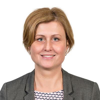 Ing. Eva Adamová