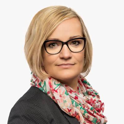 Ewelina Krajewska-Kuttig