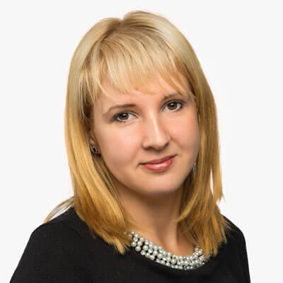 Karolina Jastrzebska