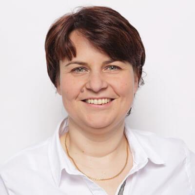Ing. Kateřina Suchomelová