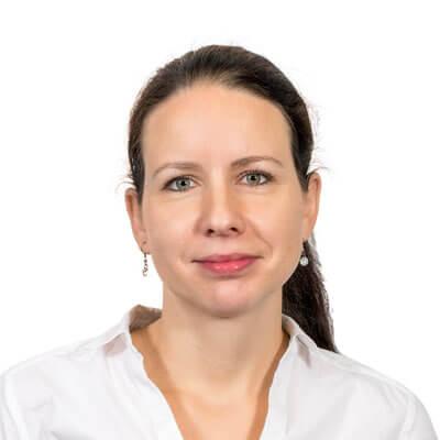 Ing. Kristýna Koupilová