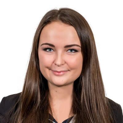 Ing. Lucie Jeriová