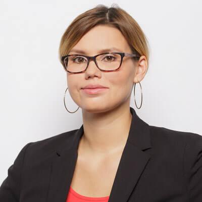 Miriam Huhmann