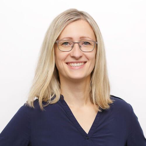 Steffi Neubauer