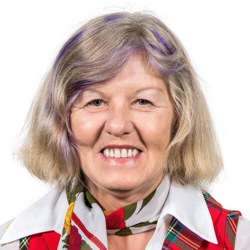 Vilma Bauerová