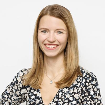 Lisa Hanse