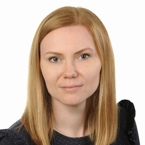 Monika Smajda-Gajewska