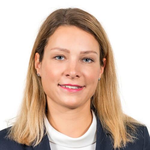 Ing. Šárka Berger