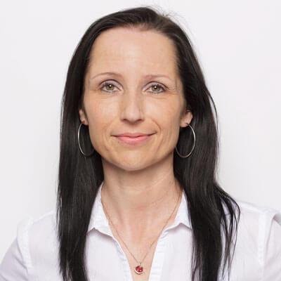 Martina Kahounová